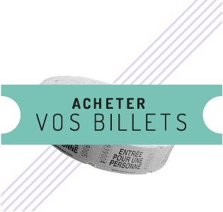 Billeterie - Théâtre du Tandem
