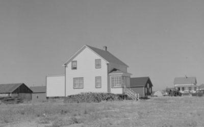 08Y_P213P209 - deux maisons de Guyenne -1952
