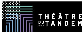 logo theatre du tandem